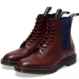 Dr Martens x Neighborhood Boot